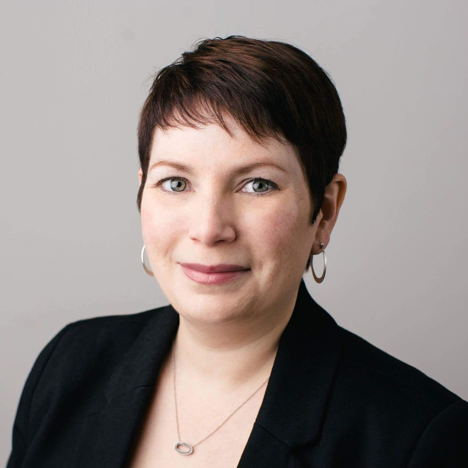 SARA MUDGE